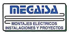 Megaisa 1